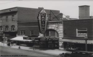 Image for Capital Theatre - 88 Dalhousie Street