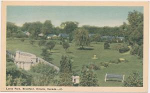 Image for Lorne Park
