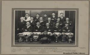 Image for Brantford Thistle Football Club