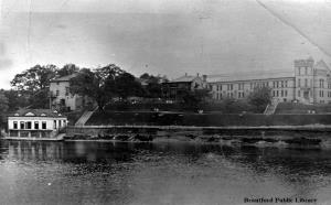 Image for Brantford Armoury and Canoe house