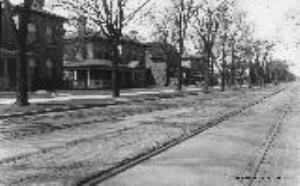 Image for Brant Avenue