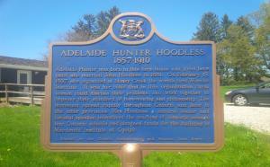 Image for Adelaide Hunter Hoodless