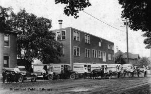 Image for Brantford Laundry Ltd. - 130-132 Clarence Street