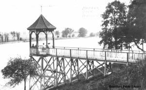 Image for Mohawk Park Pavilion