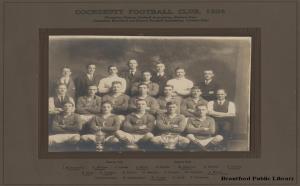 Image for Cockshutt Football Club