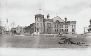 Image for Brantford Armoury - 18 Brant Avenue